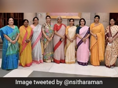 With 7 New Faces, Women Ministers In PM Modi's Council Rise To 11