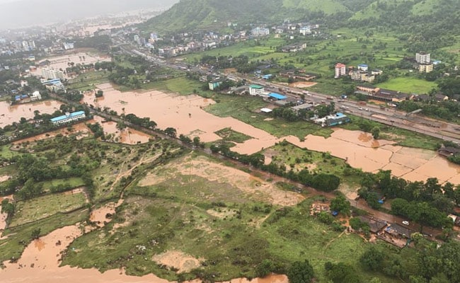 Army Deploys 15 Rescue Teams In Maharashtra For Flood Relief