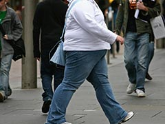 UK Urges People to Get Healthier After Lockdown Weight Gains
