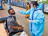 Video : Karnataka Makes RTPCR Test Must For Those Coming From Maharashtra, Kerala