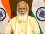 Video : PM Modi Inaugurates First 5-Star Railway Station In Gandhinagar