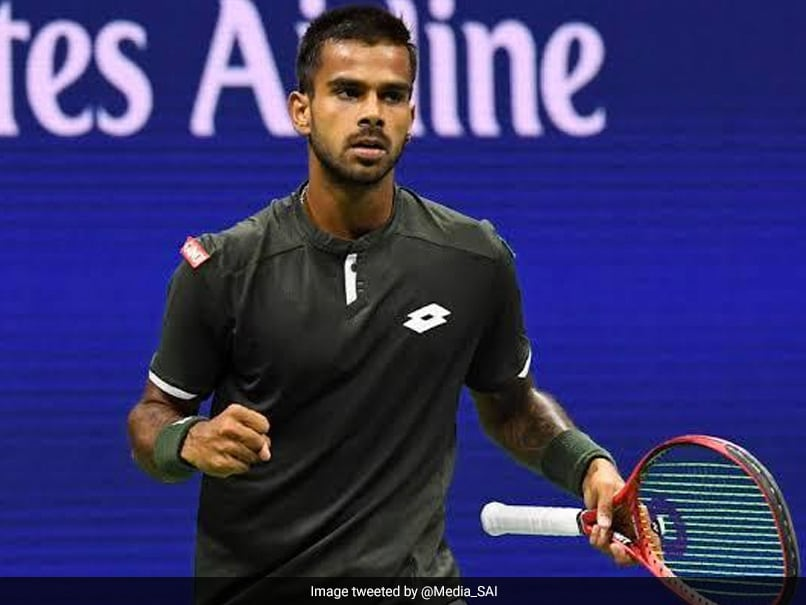 Indias Sumit Nagal To Face Denis Istomin In Opening Round At Tokyo Olympics
