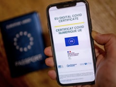 EU Covid Certificate Makes Travel Easy But Delta Poses Threat