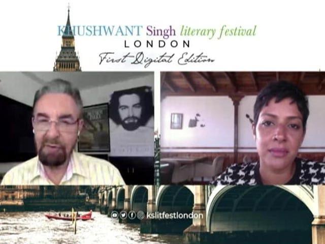 Video : In Conversation With Kabir Bedi
