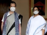 """Video : """"I'm No Astrologer"""": Mamata Banerjee On Who Will Lead United Opposition"""