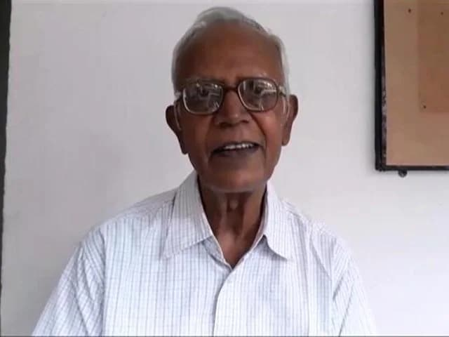 Video : Taking The Legacy Forward, Say Father Stan Swamy's Supporters