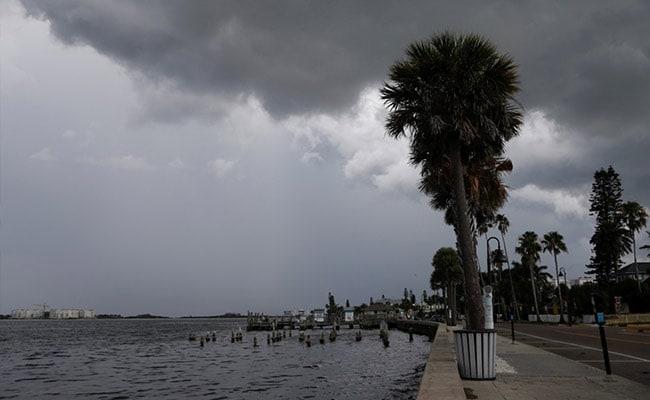 Tropical Storm Elsa Exits Cuba Trailing Heavy Rains, Takes Aim At Florida