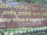 Video : Engineer, 22, Found Dead On IIT Madras Campus, Police Suspect Suicide
