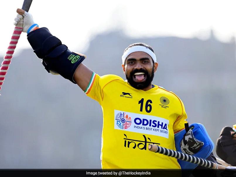 Tokyo Games: Indias Hockey Heroes Inspire Olympic Dream, Says PR Sreejesh