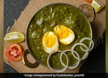 Palak Egg Curry, Palak Kofta And More: Try These Yummy High-Protein Recipes For Healthy Eating