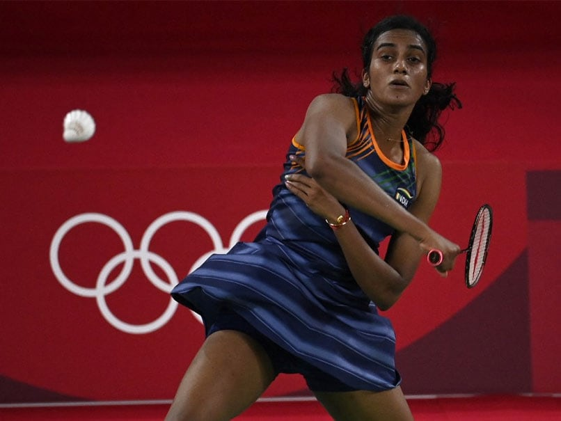 Olympics: How PV Sindhu Got Ready For Tokyo Games, Muscle By Muscle