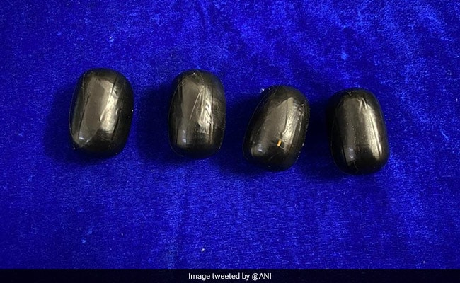 Man Flies In From Dubai With 40 Lakh Gold In Rectum, Arrested In Chennai