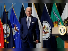 """If US Has """"Real Shooting War"""" It Could Be Result Of Cyber Attacks: Joe Biden"""