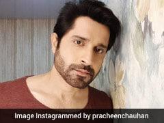 TV Actor Pracheen Chauhan Gets Bail In Molestation Case