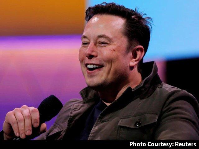 Video : Elon Musk's One-Word Tweet On ISRO's Gaganyaan Engine Test Success
