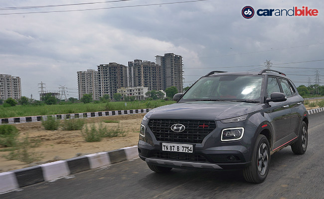 Planning To Buy The Hyundai Venue? Here Are Some Pros & Cons