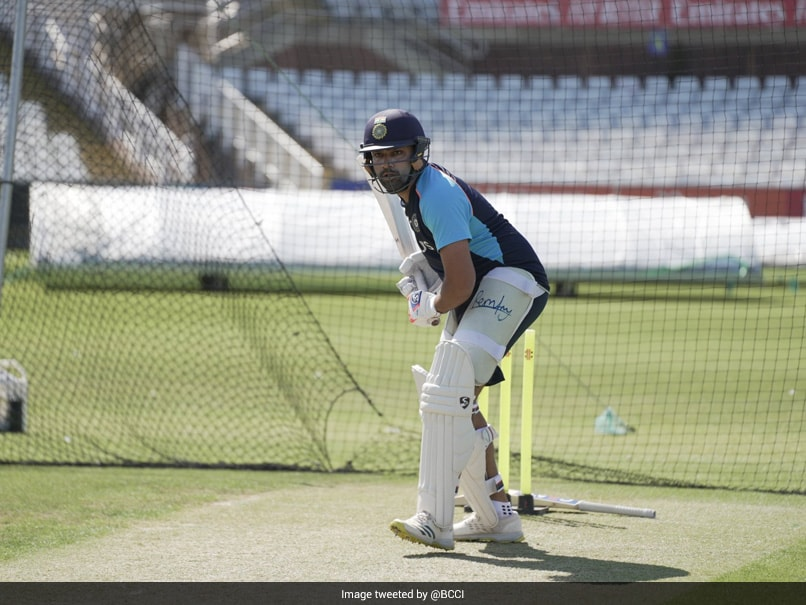 England vs India: Rohit Sharmas Tweet In Hindi Sends Fans Into A Frenzy