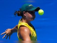 "Tokyo Olympics: World No.1 Ashleigh Barty Crashes Out, ""Refreshed"" Naomi Osaka Wins On Return"