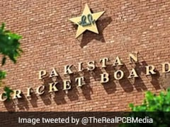 """Pakistan Cricket Board Submits """"Expression Of Interest"""" To Host Six ICC Tournaments In 2024-31 Cycle"""