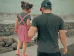Guess The Father-Daughter Duo In This Cuteness Overloaded Video