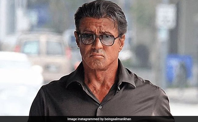 'Keep Punching': Salman Khan's Special Birthday Wish For Action Hero Sylvester Stallone