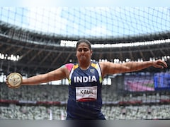 After Fighting Depression, Nervousness Of First Olympics, Kamalpreet Kaur Shines In Tokyo