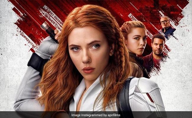 Black Widow Box Office Collection: हॉलीवुड फिल्म 'ब्लैक विडो' ने रिलीज के साथ ही कर डाली धुआंधार कमाई