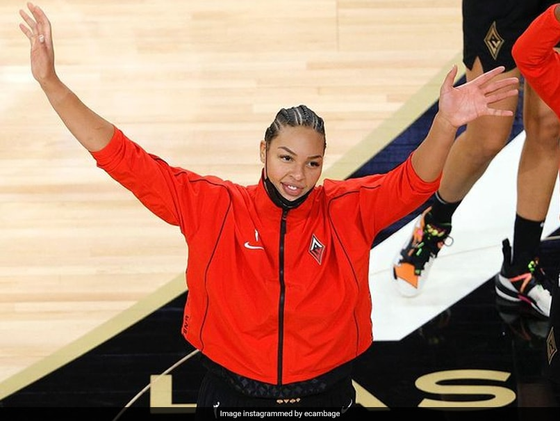 Tokyo Olympics: Australias Basketball Star Liz Cambage Quits Olympics Over Mental Health Fears