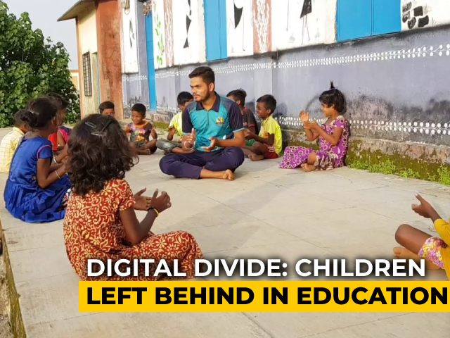 Video : Children Left behind: Child Labour Increasing Among Tribals In Maharashtra
