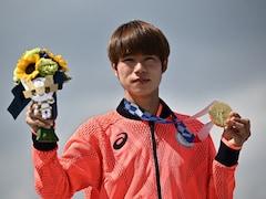 Tokyo Olympics: Wonder-Trick Gives Japan's Yuto Horigome A Skateboarding Gold Medal For His Pokemon