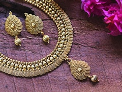 These Traditional Jewellery Pieces For Women Will Pair Beautifully With Every Ethnic Look