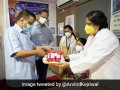 Delhi Government To Give Pneumococcal Shots To Children For Free: Arvind Kejriwal
