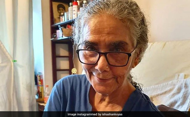Veteran Actress Surekha Sikri Dies Of Cardiac Arrest At 75, Was 'Surrounded By Family'