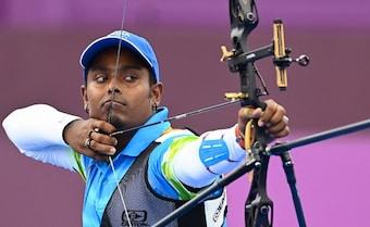 Olympics Live: Atanu Das Beats 2012 Champion To Reach 1/8 Eliminations