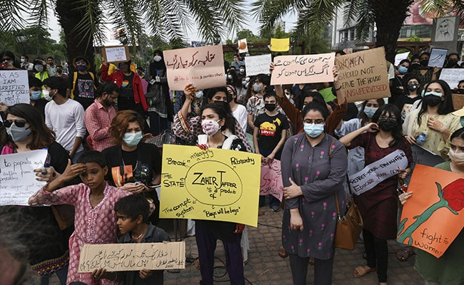 Murder Of Former Ambassador's Daughter Causes Outrage In Pakistan