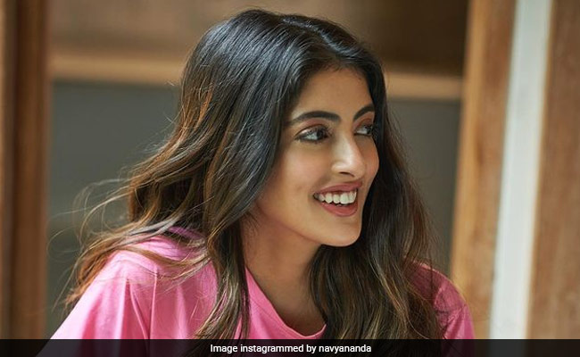 'Beautiful Women Can Run Businesses Too': Navya Naveli To 'Try In Bollywood' Comment
