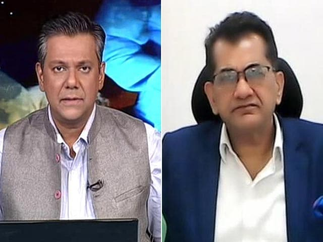 Video : NITI Aayog CEO To NDTV On Why Fuel Prices Can't Be Cut