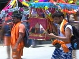 Video : Top News Of The Day: After Uttarakhand And Up, No Kanwar Yatra In Delhi