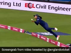 """Prime Minister Narendra Modi Reacts To Harleen Deol's """"Phenomenal"""" Catch"""