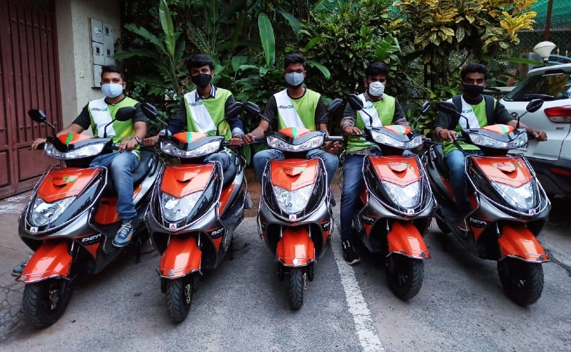 Last Mile Mobility Solutions Firm eBikeGo Reports Rapid Revenue Growth