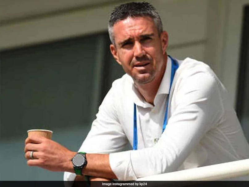 """""""No Way I Would Go"""": Kevin Pietersen Makes Big Statement About Ashes"""