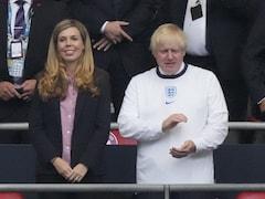 Stadium Ban For Those Racially Abusing Footballers, Says Boris Johnson