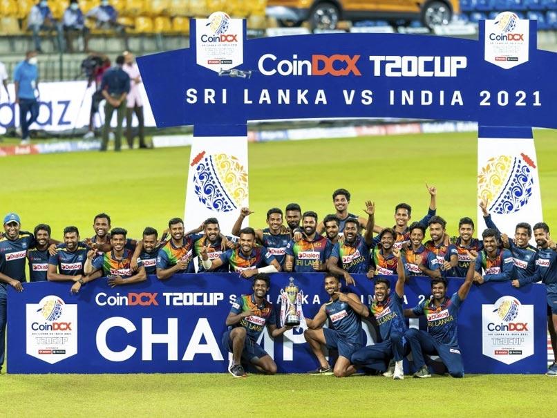 Sri Lanka vs India 3rd T20I: All-Round Sri Lanka Thrash India By 7 Wickets, Take Series 2-1