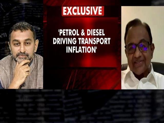Video : Modi Government's Inflation Challenge