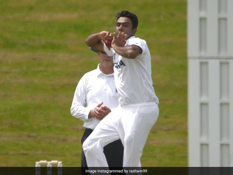 Ravichandran Ashwin Expected To Play A Match For Surrey Ahead Of England Tests: Report