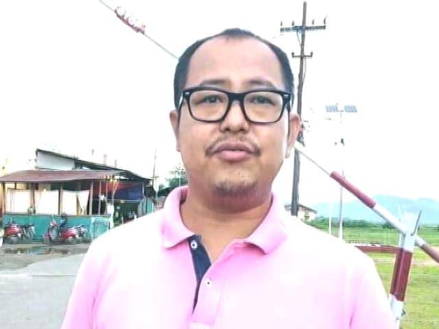 Video : Manipur Activist Held Over Facebook Post Released On Supreme Court Order