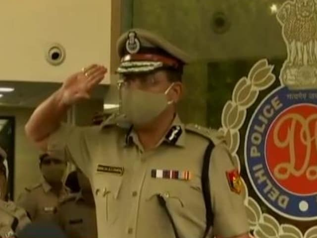 Video : Delhi Demands Reversal Of Rakesh Asthana's Appointment As Top Cop
