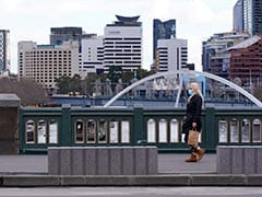 Australia's Third-Largest City Of Brisbane To Enter Covid Lockdown