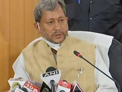 Uttarakhand Chief Minister Resigns 4 Months After He Took Charge