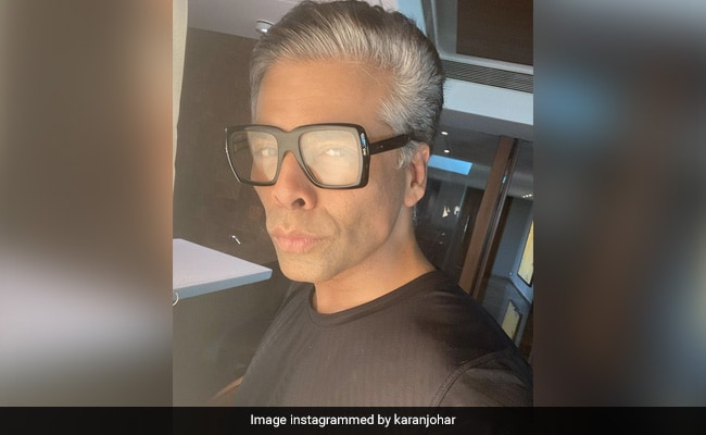 Karan Johar Can't Wait To Announce His Next Film As A Director - 'A Love Story Embedded In The Roots Of Family'
